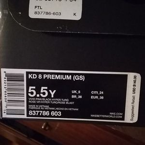 KD Aunt Pearls